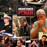 highstakes CG Poker