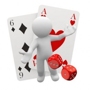 calcul out poker